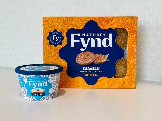 After raising $150 million in equity and debt, Nature's Fynd opens its fungus food for pre-orders - techcrunch
