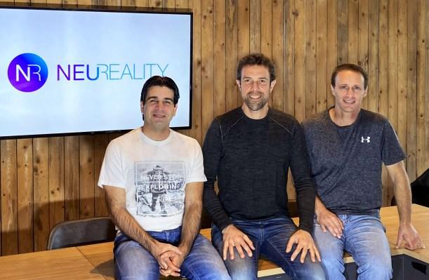 NeuReality raises $8M for its novel AI inferencing platform