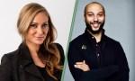 Pascale Diaine & Frederik Groce Storm Ventures