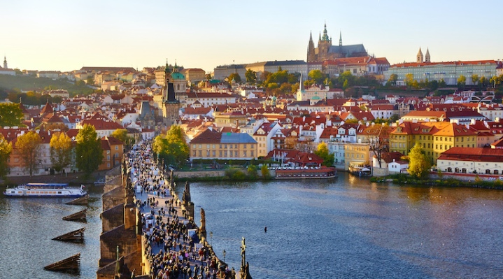 Calling Czech VCs: Be featured in The Great TechCrunch Survey of European VC