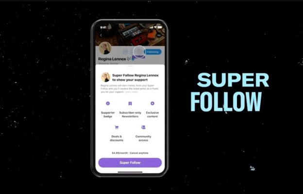 Daily Crunch: Twitter announces 'Super Follow' subscriptions - techcrunch