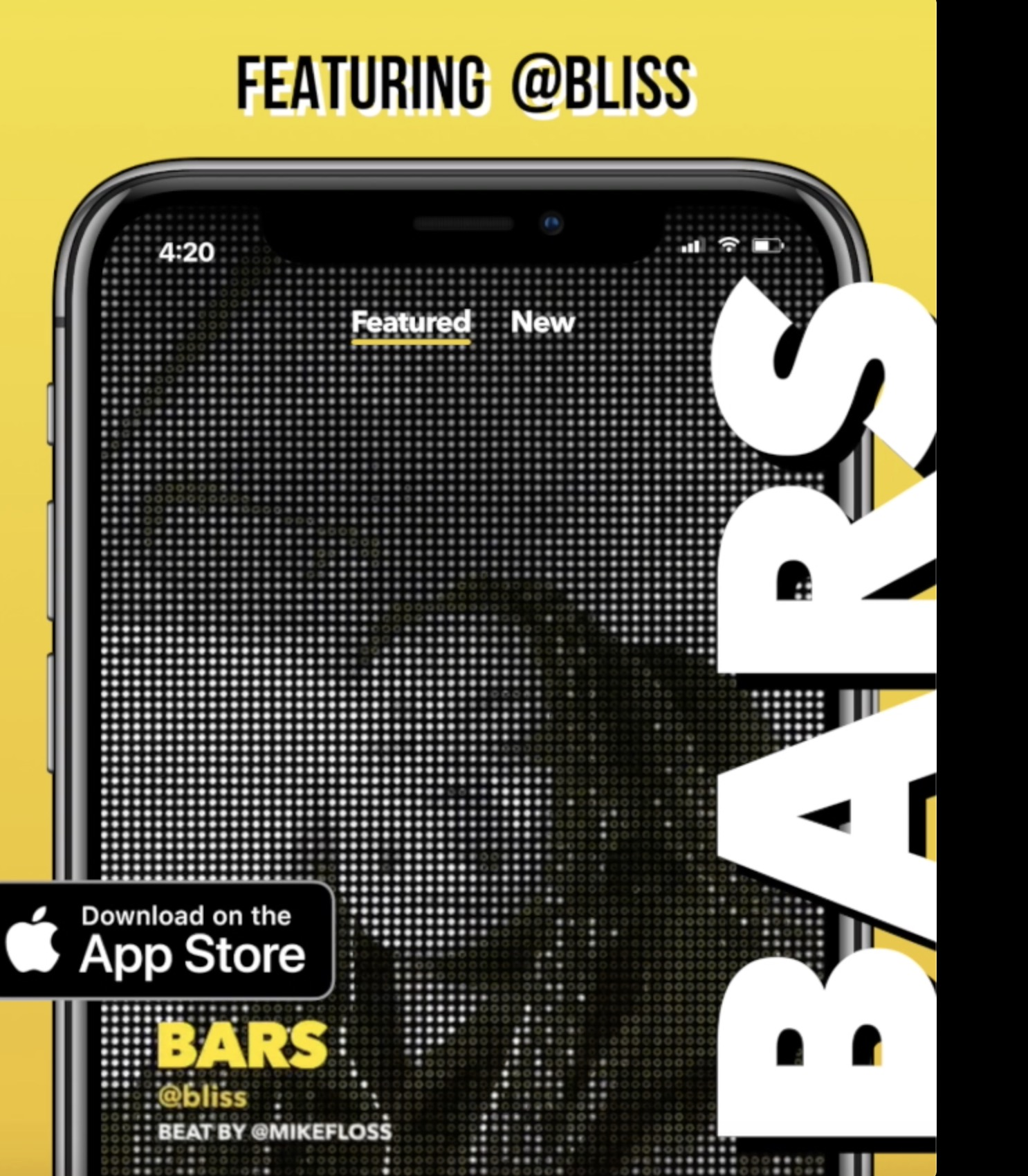 Facebook launches BARS, a TikTok-like app for creating and sharing raps