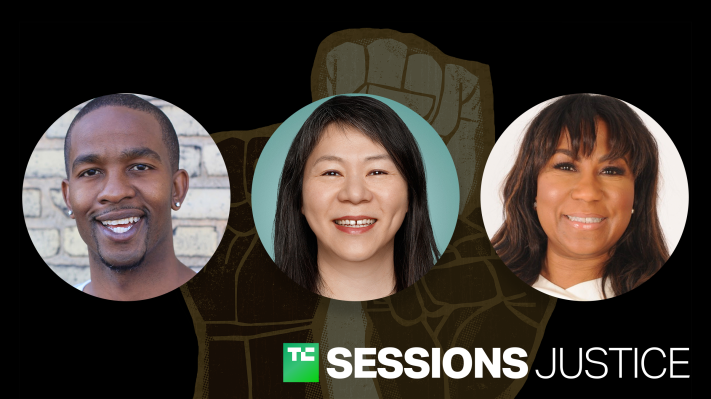 Hear from Uber, Facebook and Netflix about diversity, equity and inclusion tomorrow at TC Sessions: Justice