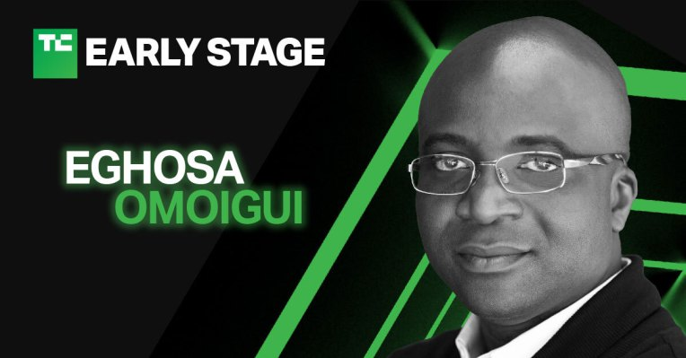 EchoPartners' Eghosa Omoigui to talk about how founders can avoid blind spots at Early Stage 2021
