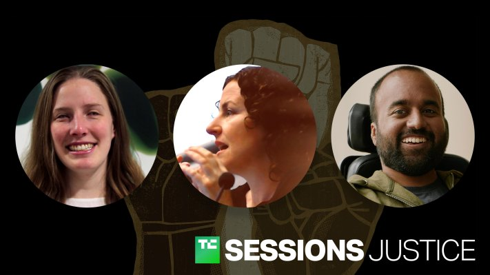 Learn about the importance of accessible product design at TechCrunch Sessions: Justice