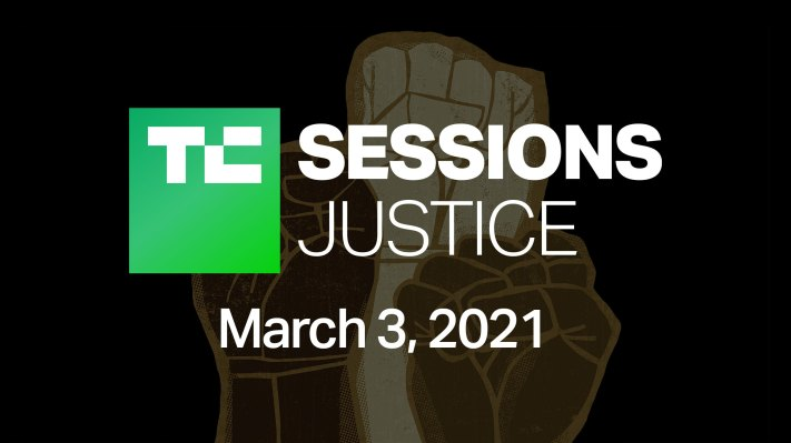 Announcing the agenda for TechCrunch Sessions: Justice