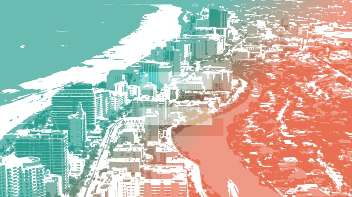 SoftBank is just the latest validation for Miami's booming startup scene