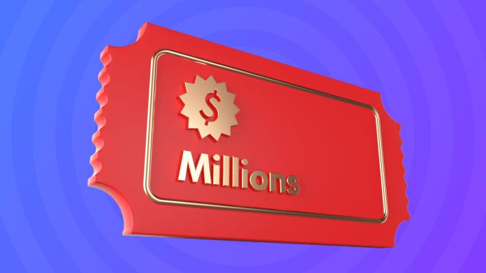 'Anonymous' fintech startup Millions raises $3 million, gives away cash on Twitter