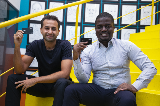 YC-backed Djamo is building a financial super app for consumers in Francophone Africa – TechCrunch photo2 1280x853 1