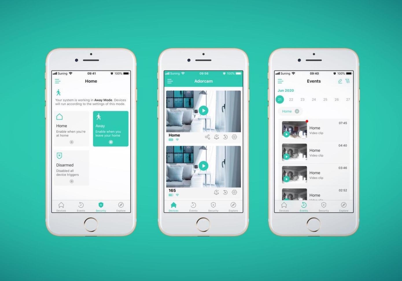 Une application webcam a laissé des milliers de comptes d'utilisateurs exposés en ligne