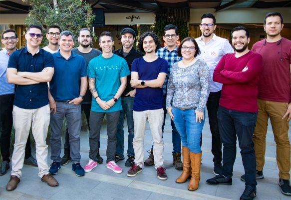 photo of Kleeen raises $3.8M to make front-end design for business applications easy image