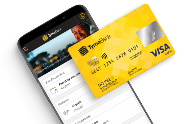 South African digital bank TymeBank lands $109M from UK and Philippines investors