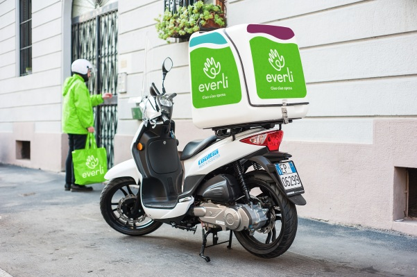 Everli, the European market for online grocery shopping, bags $100M Series C thumbnail