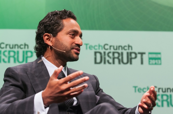 Virgin Galactic Chairman Chamath Palihapitiya sells off remaining personal stake in the space company - techcrunch