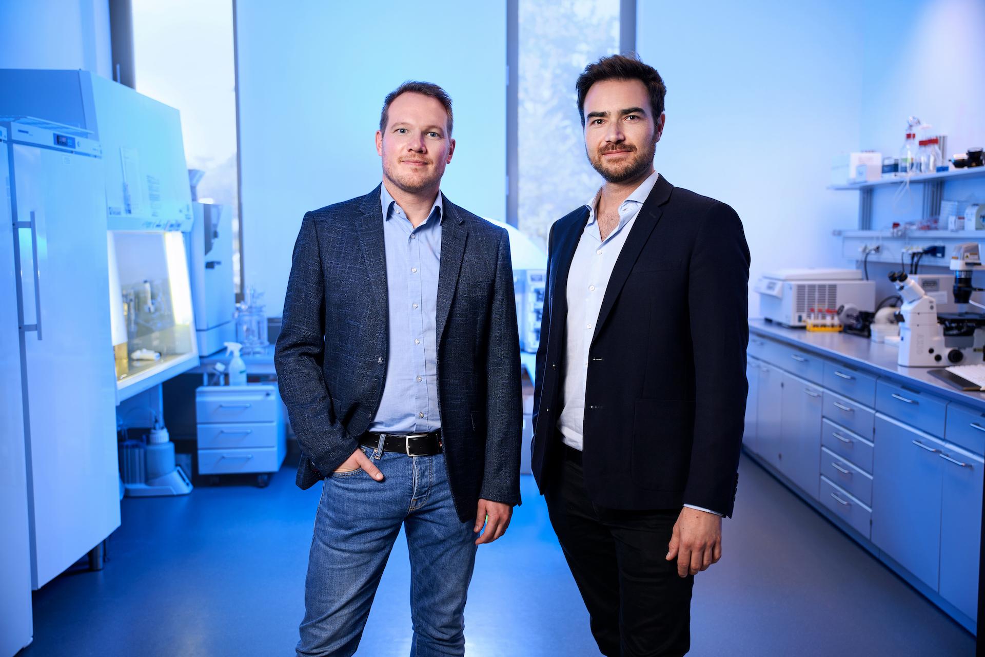 bioreactor technologies