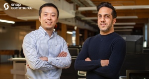 Snapcommerce raises $85M to make over your mobile shopping experience