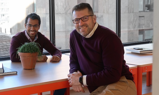 Fintech startup ClearGlass Analytics closes $3.6M for pension funds transparency platform
