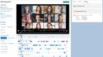 Salesforce Einstein Conversations feature overlaying a Zoom meeting.