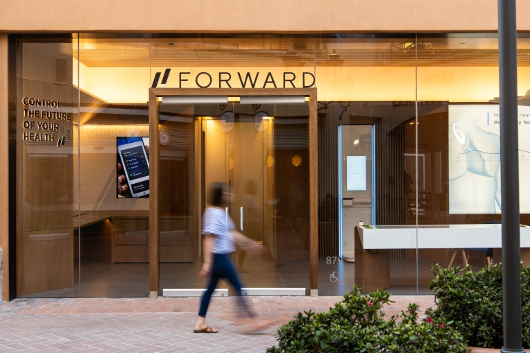 Forward Health raises $225M from financiers consisting of The Weeknd as it aims to broaden nationwide thumbnail