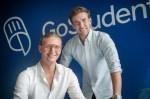 GoStudent founders Felix Ohswald and Gregor Müller