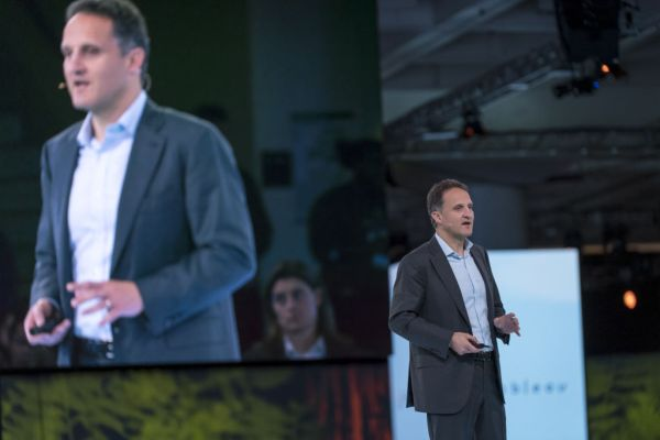 Tableau CEO Adam Selipsky is returning to AWS to replace Andy Jassy as CEO