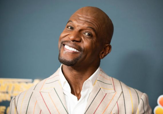 Why Terry Crews is launching a social currency