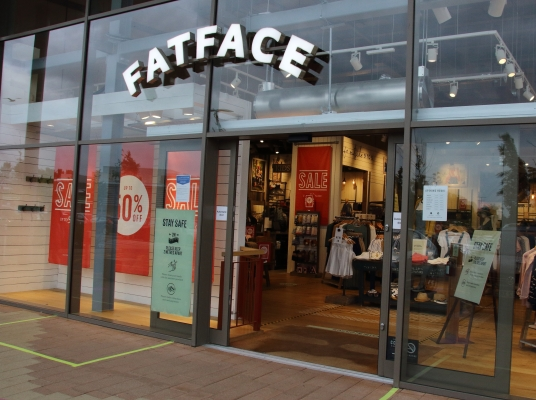FatFace tells customers to keep its data breach 'strictly private'