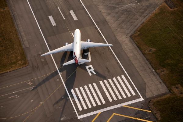 SITA says its airline passenger system was hit by a data breach