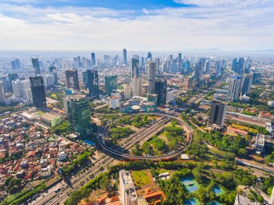 Indonesian logistics startup SiCepat raises $170 million Series B