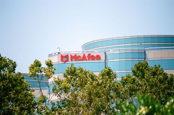 McAfee sells enterprise biz to Symphony Technology Group for $4B - TechCrunch