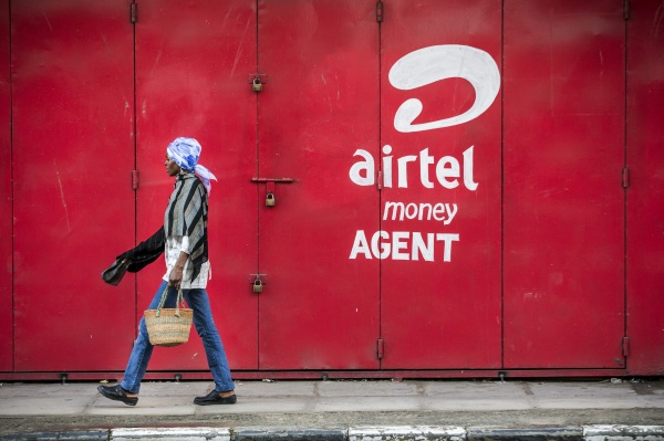Airtel Africa offers $200M mobile money business stake to TPG's Increase Fund thumbnail