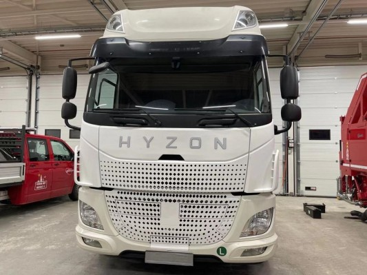 Hyzon Motors' hydrogen fuel ambitions include two US factories thumbnail