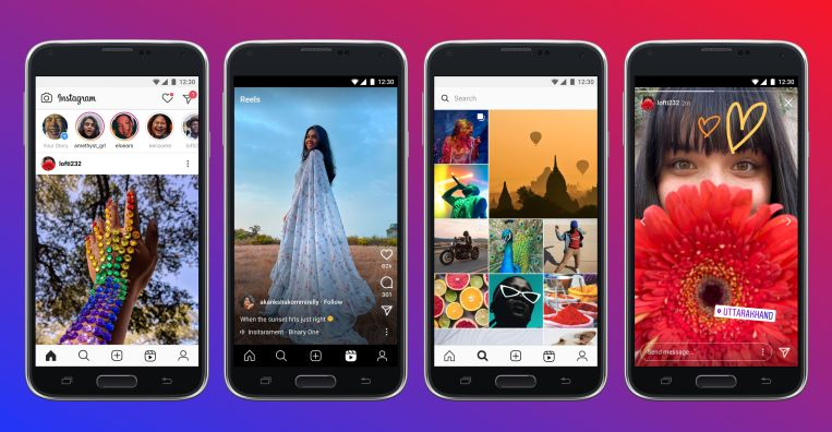 Facebook targets emerging markets with the launch of Instagram Lite, an Android app that takes up just 2MB, in 170 countries - TechCrunch