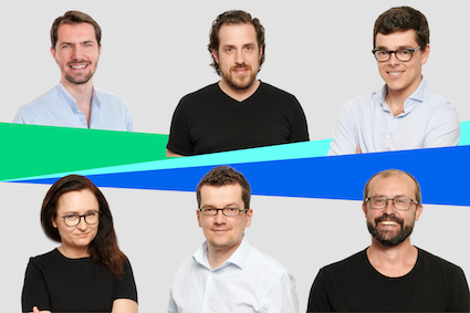 Kaya VC launches its new $80M fund, focusing on Prague, Warsaw and the CEE region thumbnail