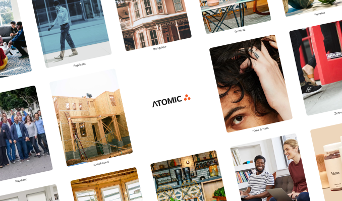 Atomic, which only funds the startups it launches, just closed its newest fund with $260 million