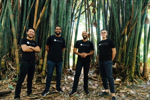 How Pariti is connecting founders with capital, resources and talent in emerging markets