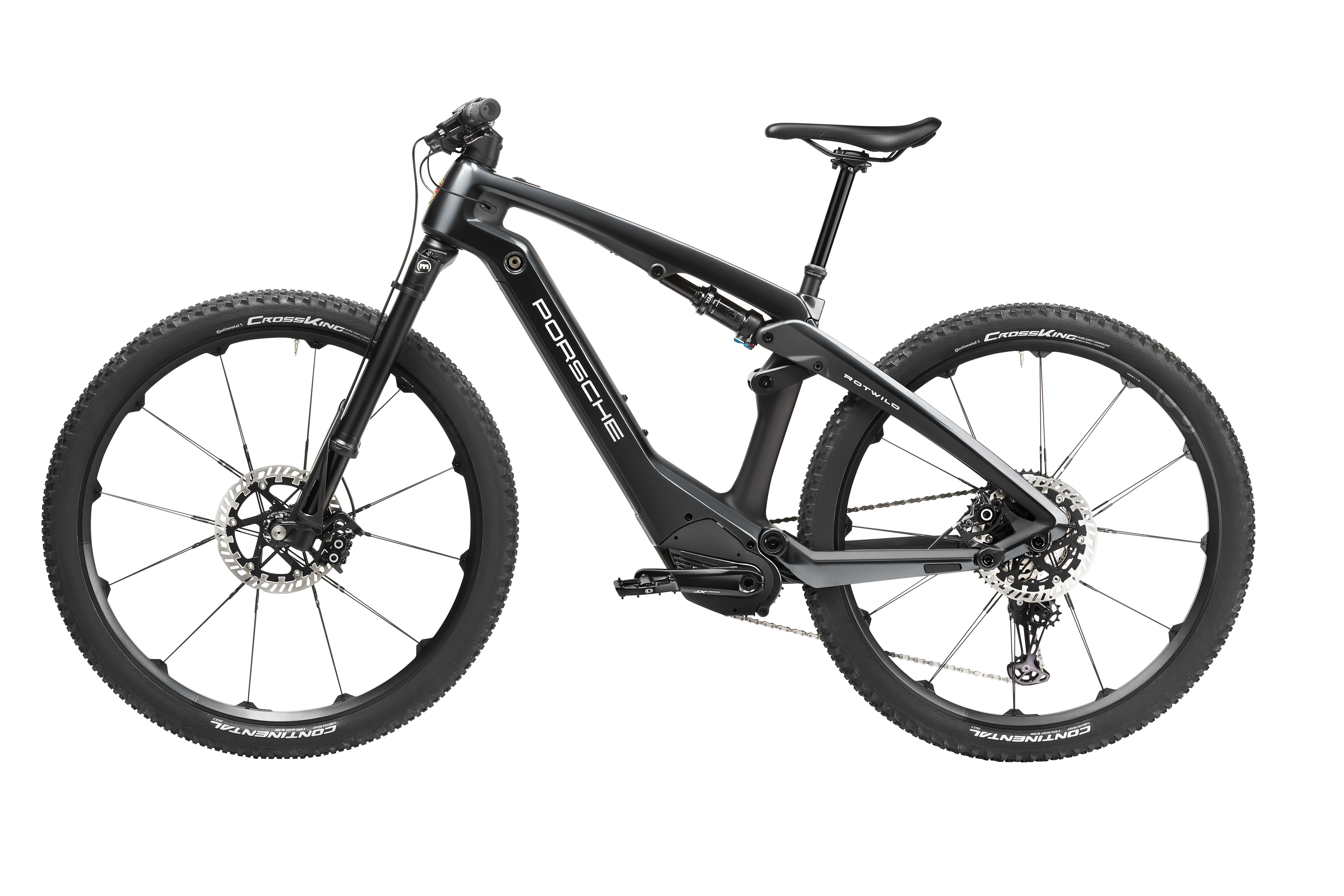 Porsche eBike CROSS_side-view-left