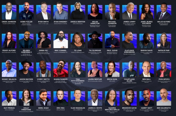 Bevy raises $40M Series C with 20% coming from Black investors thumbnail