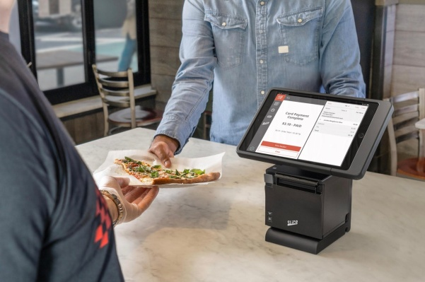 Slice raises $40M to power ordering and marketing for independent pizzerias