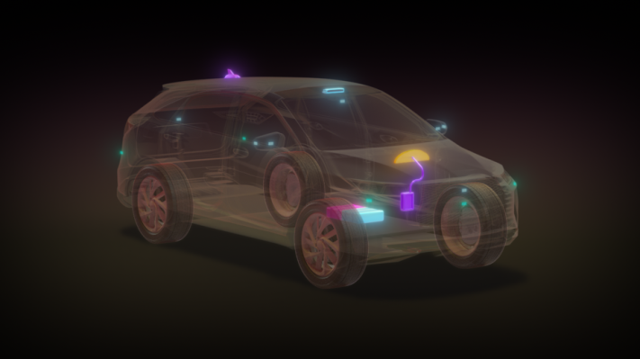 Luminar, Volvo subsidiary partner to sell automated driving systems to automakers – TechCrunch