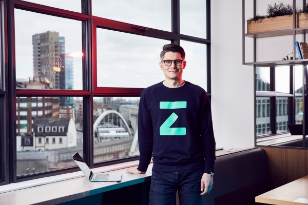 Zego, the tech-enabled business motor insurance company, raises $150M at $1.1 B assessment thumbnail