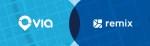 Via-Remix_Logo Lockup