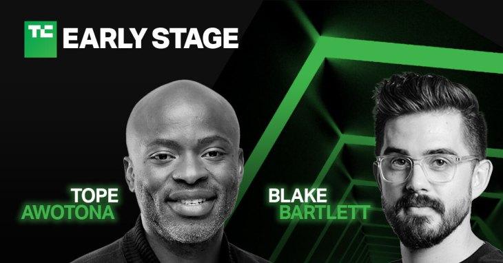 Blake Bartlett