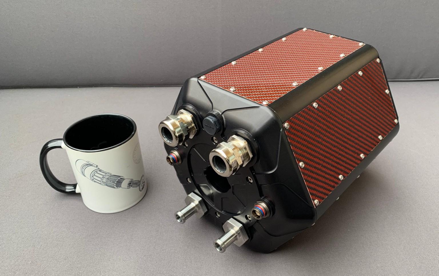 H3X replantea el motor eléctrico para impulsar la próxima fase de movilidad