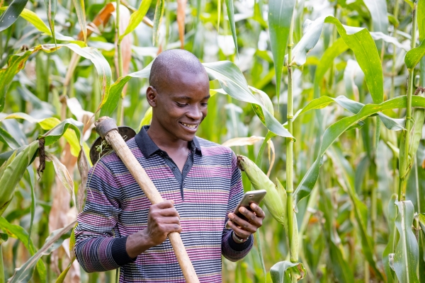 Wefarm adds $11M to expand its network for independent farmers, now at 2.5M users