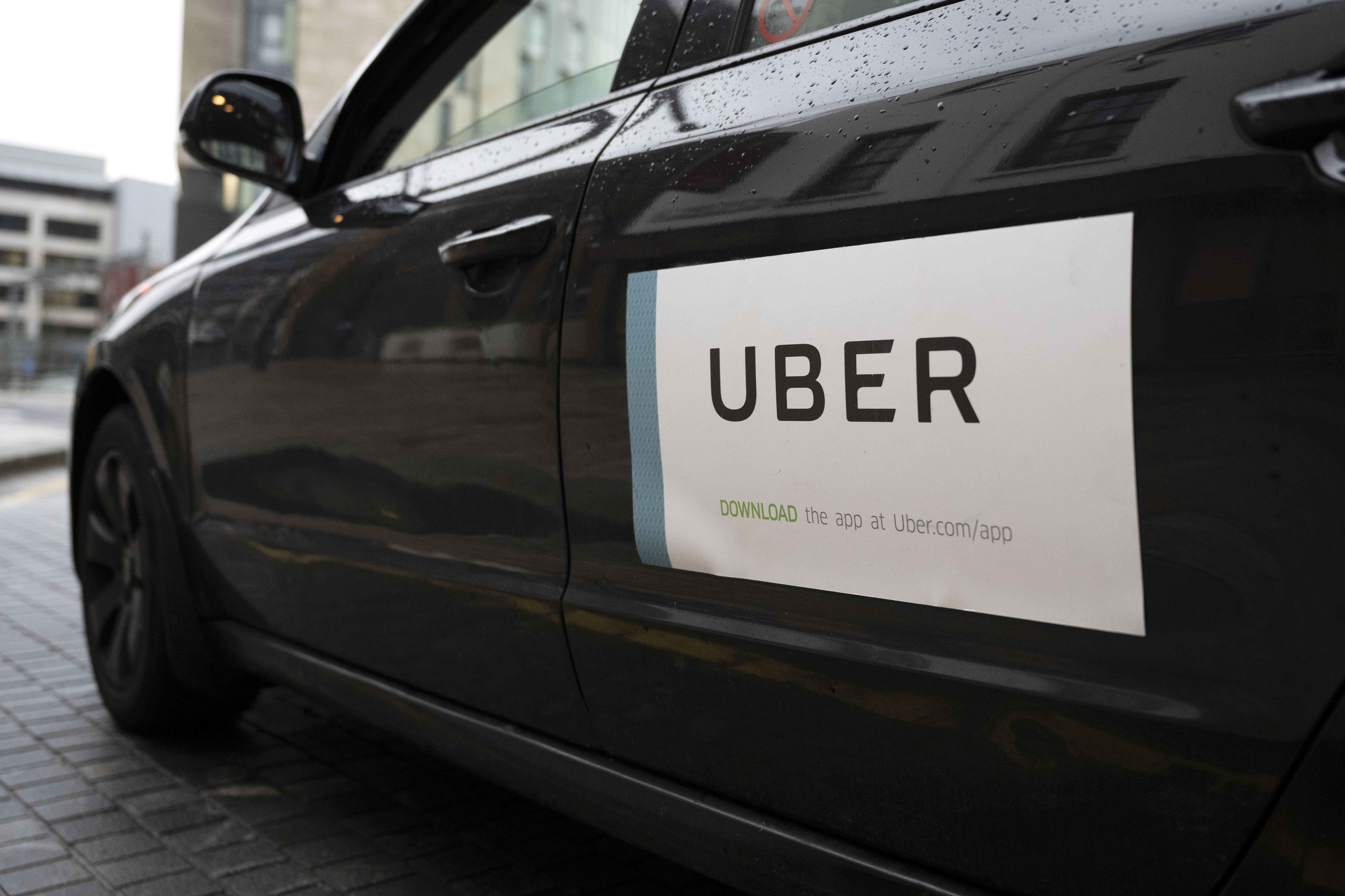 Uber Drivers Win Supreme Court Appeal To Be Considered Workers