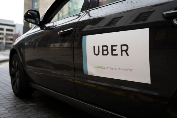 Uber says it will treat UK drivers as workers in wake of Supreme Court ruling thumbnail