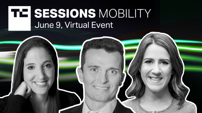 Investors Clara Brenner, Quin Garcia and Rachel Holt are coming to TC Sessions: Mobility 2021 thumbnail