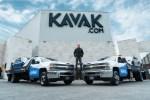 Carlos Garcia Otatti, Kavak's CEO + Co-founder.