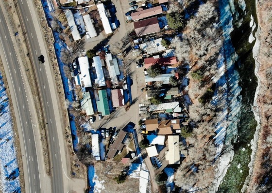 Satellite imagery startup Albedo closes $10M seed round - techcrunch